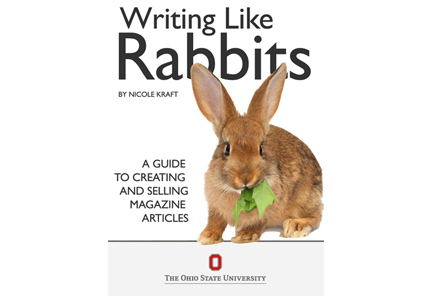 'Writing Like Rabbits' Hits iTunes!